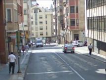 Comienzan las obras de aceras en la Calle Campo al tiempo que concluyen las obras de la Calle Aguirre y la Plaza del Rosel