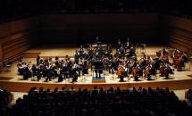 """La Joven Orquesta de Castilla y León, segunda entrega del """"Otoño de los Jóvenes"""" en la XVIII edición del Otoño Musical Soriano."""