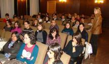 Concluye el proceso selectivo de las Becas Leonardo da Vinci entre los 56 jóvenes presentados