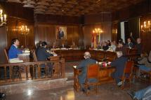 El Ayuntamiento de Soria en Pleno aprueba una ayuda de emergencia para Haití de 6.000 euros
