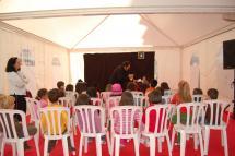 El Ayuntamiento de Soria falla el Concurso Escolar de Ilustración de Poemas