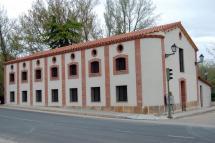 Más de 4.600 visitantes se acercaron a los puntos de información turística del Ayuntamiento de Soria durante el mes de abril