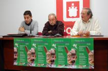 Las periodistas Isabel Duran y María Antonia Iglesias y el escritor Juan Manuel de Prada participarán en Soria en el ciclo El español en los medios