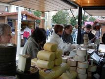 Soria acoge la I Feria del Vino y el Queso
