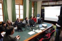 El Ayuntamiento de Soria instaurará ArboMap para el control del arbolado y zonas verdes de la ciudad