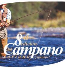 El Campano Soriano alcanza la octava edición con la colaboración del Ayuntamiento de Soria