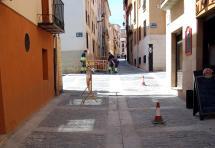 Una nueva campaña de Asfaltado, Aceras y Accesibilidad mejorará más de 25 calles