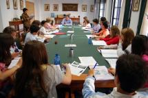 Mañana se celebra el Pleno Infantil para elegir la propuesta ganadora de entre las diez finalistas dentro del proyecto Presupuestos Infantiles
