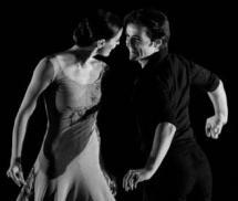 El Corella Ballet Castilla y León actúa hoy en el Palacio de la Audiencia