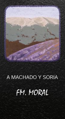 """Hoy se inaugura en el Palacio de la Audiencia la exposición de pintura """"A Machado y Soria"""""""