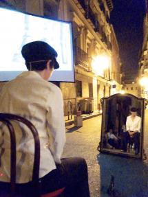 Esta noche se celebra la primera Noche en Blanco de Soria, una cita enmarcada dentro de Expoesía 2011