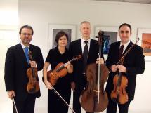 Concierto de Música Polaca en el Palacio de La Audiencia para celebrar el bicentenario de Chopin