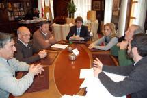 El Ayuntamiento de Soria lleva al próximo Pleno el Convenio del proyecto del Museo de los Poetas en el Casino