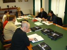 El Consejo Coordinador del Certamen Internacional de Cortos aprueba por unanimidad la memoria y las cuentas de la última edición