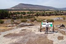 Mañana se abre el plazo para participar en la primera jornada de limpieza y mantenimiento del monte Valonsadero