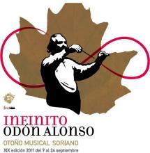 La XIX edición del Otoño Musical Soriano inicia su andadura con el recuerdo imborrable de quien fuera su creador, Odón Alonso.