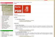 El Ayuntamiento de Soria incluye en la web municipal las nóminas y percepciones de todos los concejales y las declaraciones de bienes de los ediles de PSOE, IDES e IU