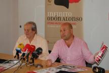 Elegidos los cinco finalistas del IV Concurso Nacional de Pasodobles 'Maestro Fco. García Muñoz' Soria 2011