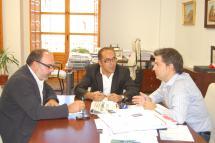El Ayuntamiento de Soria presenta el proyecto Life People CO2Cero durante las Jornadas sobre Microrredes Eléctricas Inteligentes