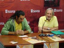 El 6º Festival de Títeres llenará de color e imaginación la ciudad de Soria