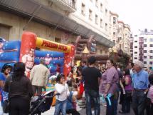El Ayuntamiento de Soria ha atendido en sus puntos de información 42.254 turistas hasta el mes de agosto