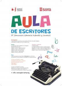 La  Campaña de Animación a la Lectura puesta en marcha por el Ayuntamiento de Soria se suma a la Web 2.0
