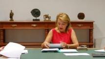 La Comisión estudia el nuevo reglamento de Deportes y aprueba la ayuda de 31.000 euros para el Cross Internacional de Soria