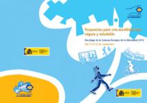 El Ayuntamiento de Soria se suma a la celebración de la Semana de la Movilidad