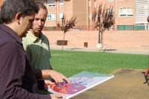 El Ayuntamiento inaugurará en octubre las nuevas instalaciones infantiles del parque Fuente del Rey