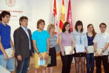 Ayuntamiento y Universidad anuncian su deseo de continuar celebrando el Certamen anualmente