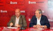 Más de 260 músicos de 15 grupos participan en el IX Maratón Musical Soriano con nueve escalas