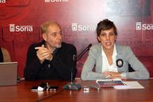 La mujer tendrá un papel predominante en el Certamen Internacional de Cortos de Soria, que se suma a las nuevas tecnologías