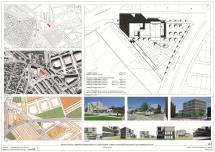El Ayuntamiento aprueba el pliego para la construcción de una residencia en Santa Bárbara con una inversión de 2,3 millones, 60 plazas y 20 empleos