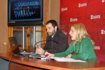 El Plan de Dinamización Turística supone la inversión de 1,3 millones de euros en cuatro años con acciones centradas en el Duero y los poetas