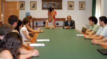 El Ayuntamiento mantendrá el programa Leonardo tras lograr una nueva ayuda europea