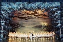 El Ballet de San Petersburgo llega mañana a la campaña cultural del Ayuntamiento con 'El Lago de los Cisnes'