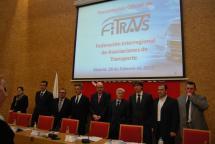 El Centro Logístico de Valcorba es la nueva sede de FITRANS, que reúne a 2.700 empresas del sector y más de 8.000 vehículos