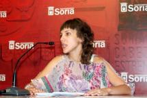 Inés Andrés presenta las actividades de verano de la Concejalía de Juventud con deporte, ocio y formación