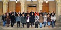 El Ayuntamiento de Soria mejora la cobertura de telefonía móvil en Cañada Honda durante las fiestas