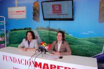 La caravana de educación vial llega de la mano de Mapfre y el Ayuntamiento