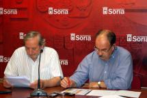 La OMIC del Ayuntamiento de Soria ha atendido 1184 consultas y 529 reclamaciones de los consumidores