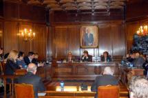 El Ayuntamiento de Soria crea un fondo extraordinario de 100.000 euros para ayudas urgentes restando la partida de intereses de la operación de crédito