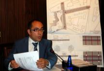 La JGL aprueba el pliego para la redacción del proyecto, ejecución de obra y explotación de la Casa del Guarda de la Alameda de Cervantes
