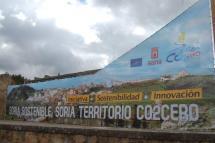 El Ayuntamiento de Soria pone en marcha un taller de xerojardinería y compostaje