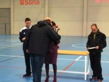 Huella Cero se impone en el XXXII Trofeo Primavera de baloncesto