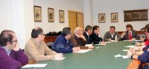 El Consejo Taurino da el visto bueno al trabajo de Amotauro, la prórroga a su gestión y valora las propuestas para San Saturio y San Juan