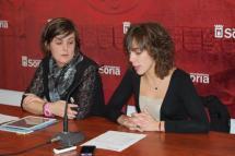 Acción Social destina 142.000 euros a cinco proyectos solidarios de ONGS sorianas en Bolivia, Kirguistán, Haití y República Dominicana