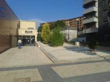 La piscina del Asperón cierra para pasar las inspecciones antes del inicio de los cursos el 7 de octubre.