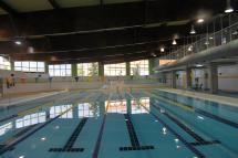 Imagen de la piscinas de Fuente del Rey.
