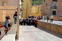 La oficina municipal de atención turística de Mariano Granados supera las 1.100 consultas en diciembre